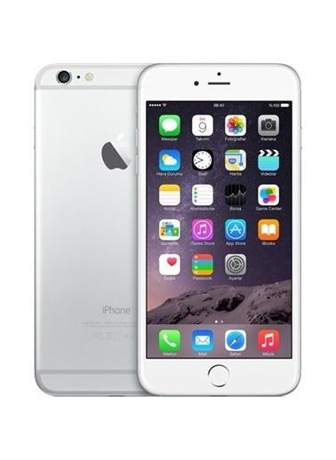 Apple Apple iPhone 6 Plus 16GB (Yenilenmiş) Gümüş